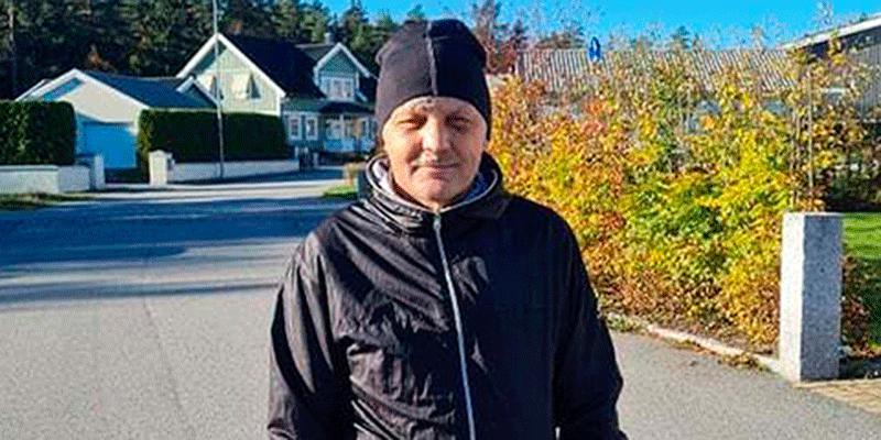 Kuskproffset Ulf Ohlsson har ordinerats vila av läkarna efter de skador han ådrog sig under helgen i Göteborg.