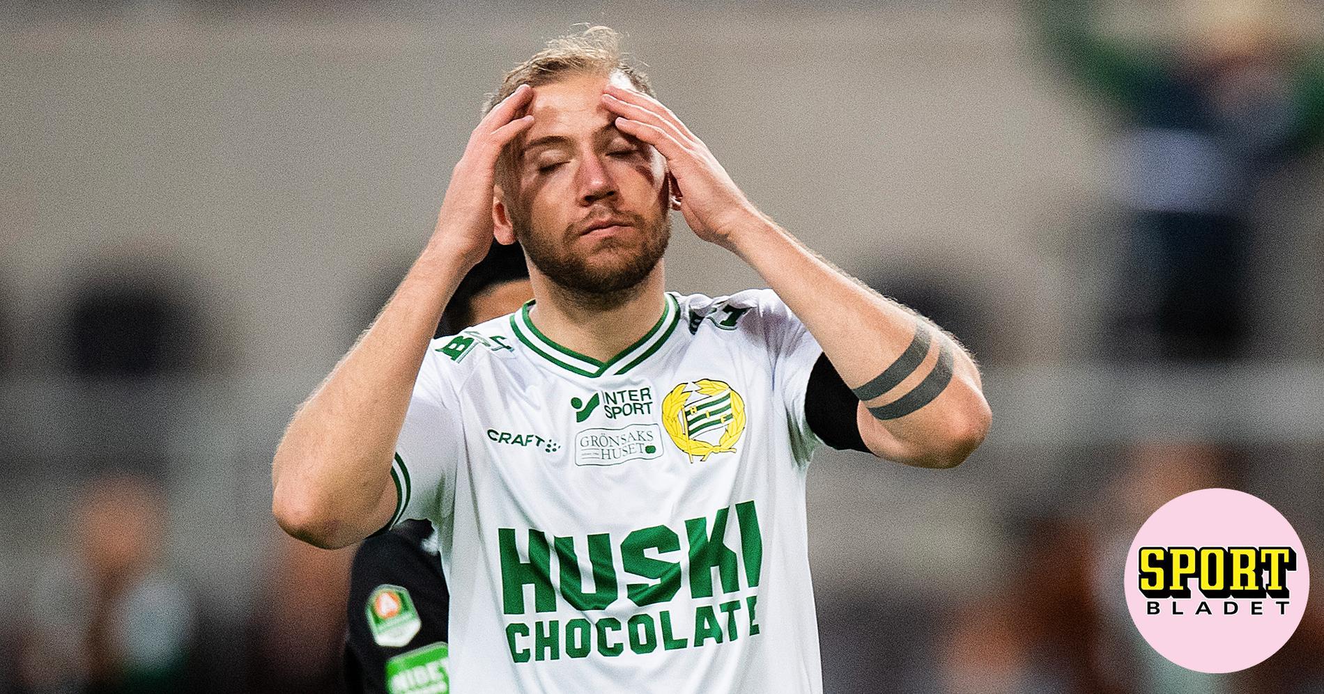 """Darijan Bojanic efter segern: """"Kanske inte såg ut som Barcelona"""""""