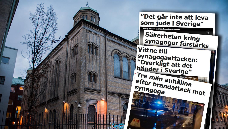 Attackerna på synagogor är förkastliga, skriver 13 imamer i ett upprop på Aftonbladet Debatt. Dåden bör fördömas, precis som alla försök till splittring mellan grupper i samhället.