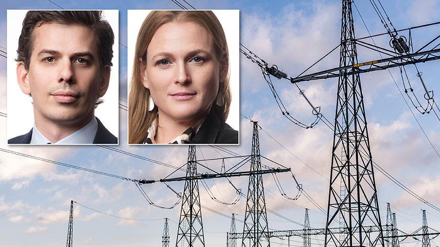 Sveriges politiker behöver förstå nyttan som svensk industri gör i det globala klimatarbetet så att näringslivet får rätt förutsättningar att kunna bidra med ny teknik som minskar utsläppen, skriver Jesper Gyberg och Marie Knutsen-Öy.