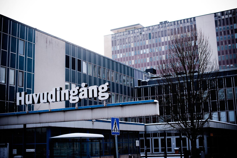 Alliansen i Stockholm lägger ner stressmottagningen på Danderyds sjukhus.