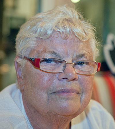 Kerstin Fredlund