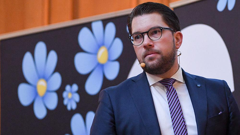 Sverigedemokraterna har länge varit den tydligaste rösten mot dagens överstatliga EU. Det kommer vi fortsätta vara. Men för att nå den långsiktiga vision jag har för Europa behöver man ta sig dit steg för steg, skriver Jimmie Åkesson.