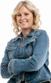 Viktklubb.se:s dietist Josefine Jonasson tycker att fika är helt okej. Ibland.