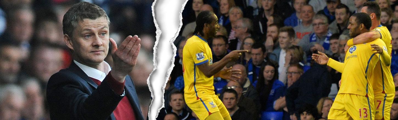 Ole Gunnar Solskjærs Cardiff anmäler Crystal Palace för fusk.