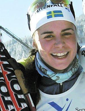Anna Haag.