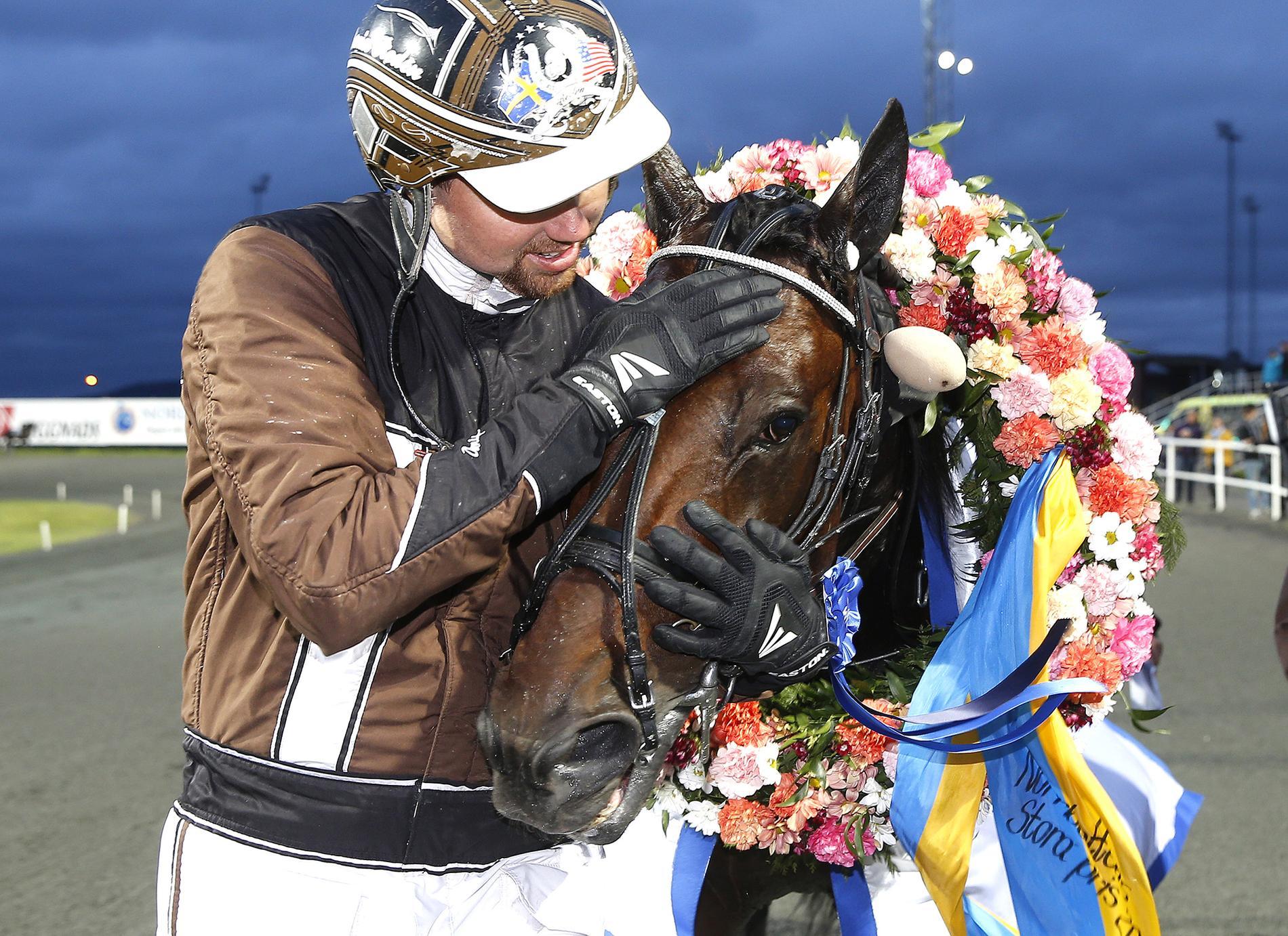Propulsion vinner Prix de France, enligt Sportbladets krönikör Mattias Karlsson.
