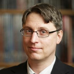 Astronomen Alexis Brandeker.