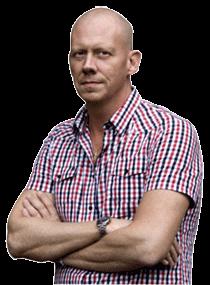 Joakim Fransson  Nyhetschef Göteborg, 031–7124301