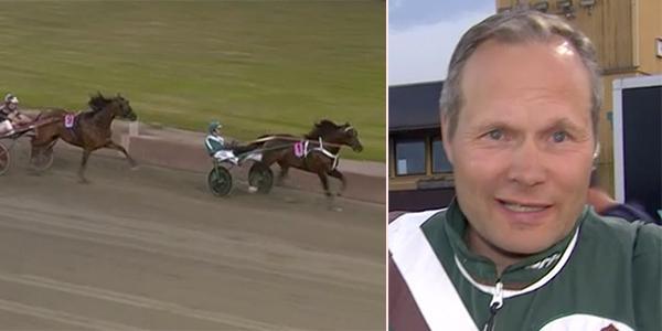 Örjan Kihlström, Who's Who och Pasi Aikio.