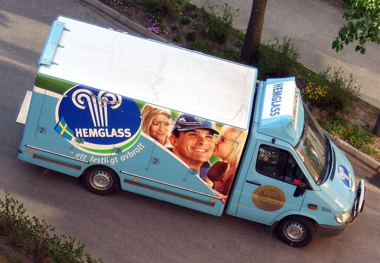 Chefen för Hemglass Göteborg, Rickard Hällström, vill inte svara på Aftonbladets frågor.
