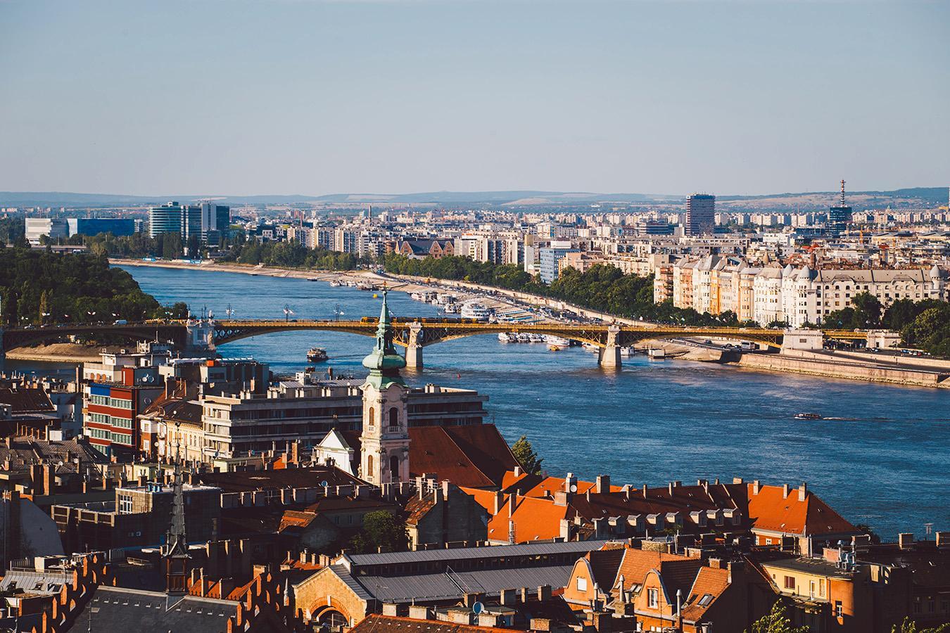 I Ungern ser man en kraftigt ökad smittspridning.