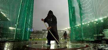 DÖDSTRIST Olympiastadion - helvetet på jorden, enligt Lasse Anrell.