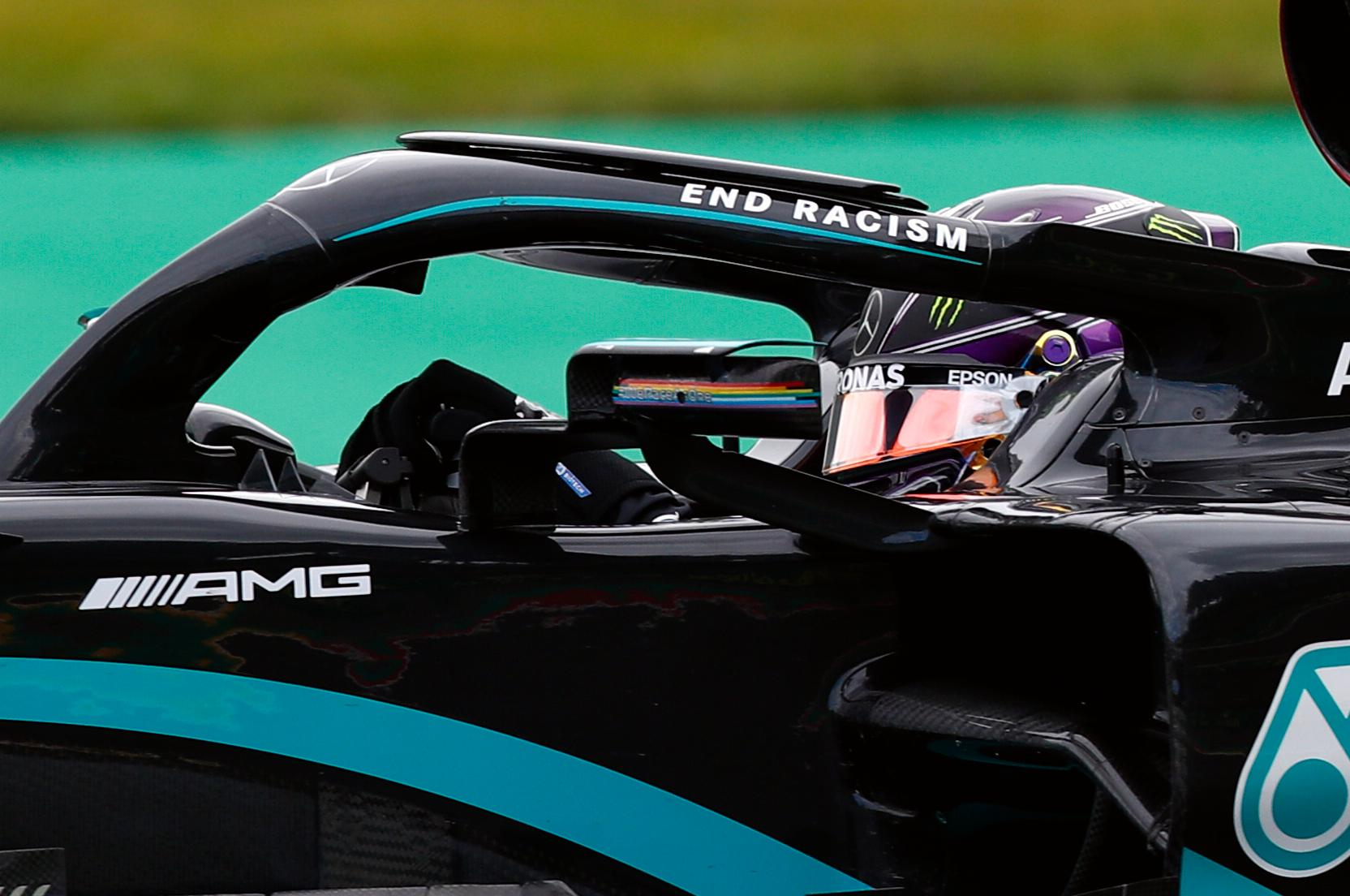 Lewis Hamilton och hans Mercedes förlorar en stor fördel efter helgens F1-tävling.