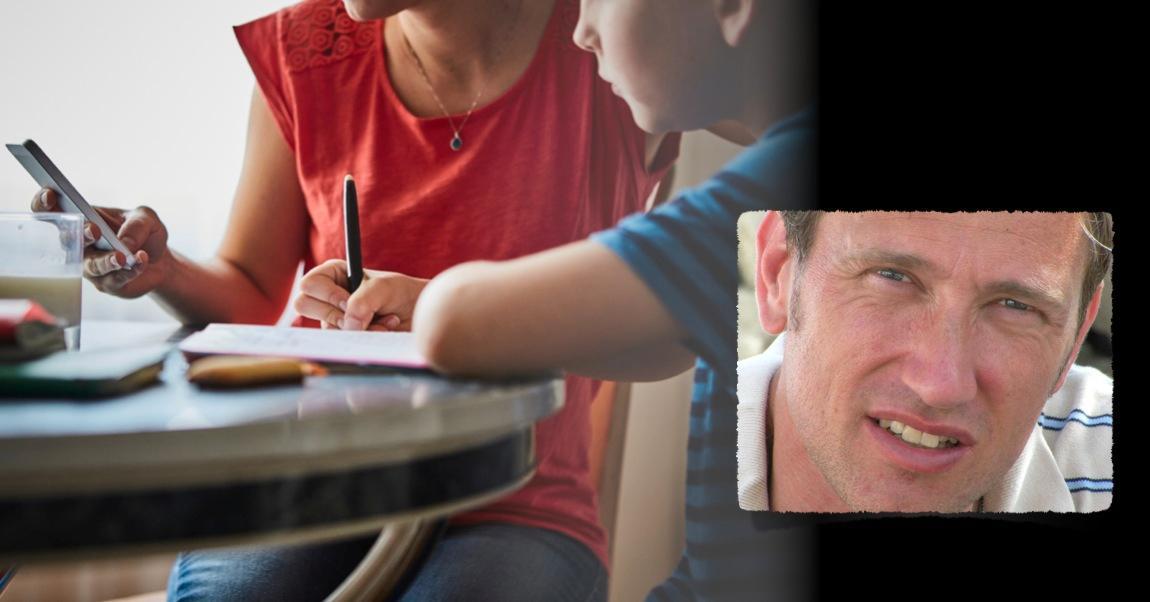 Problemet med mängden läxor och oförmågan hos vissa föräldrar att hjälpa sina barn har tagit sådana proportioner att det till och med växt fram en marknad för läxläsningshjälp mot betalning, skriver Mikael Flovén.