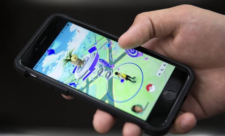 Pokémon Go har fått stort genomslag på kort tid.