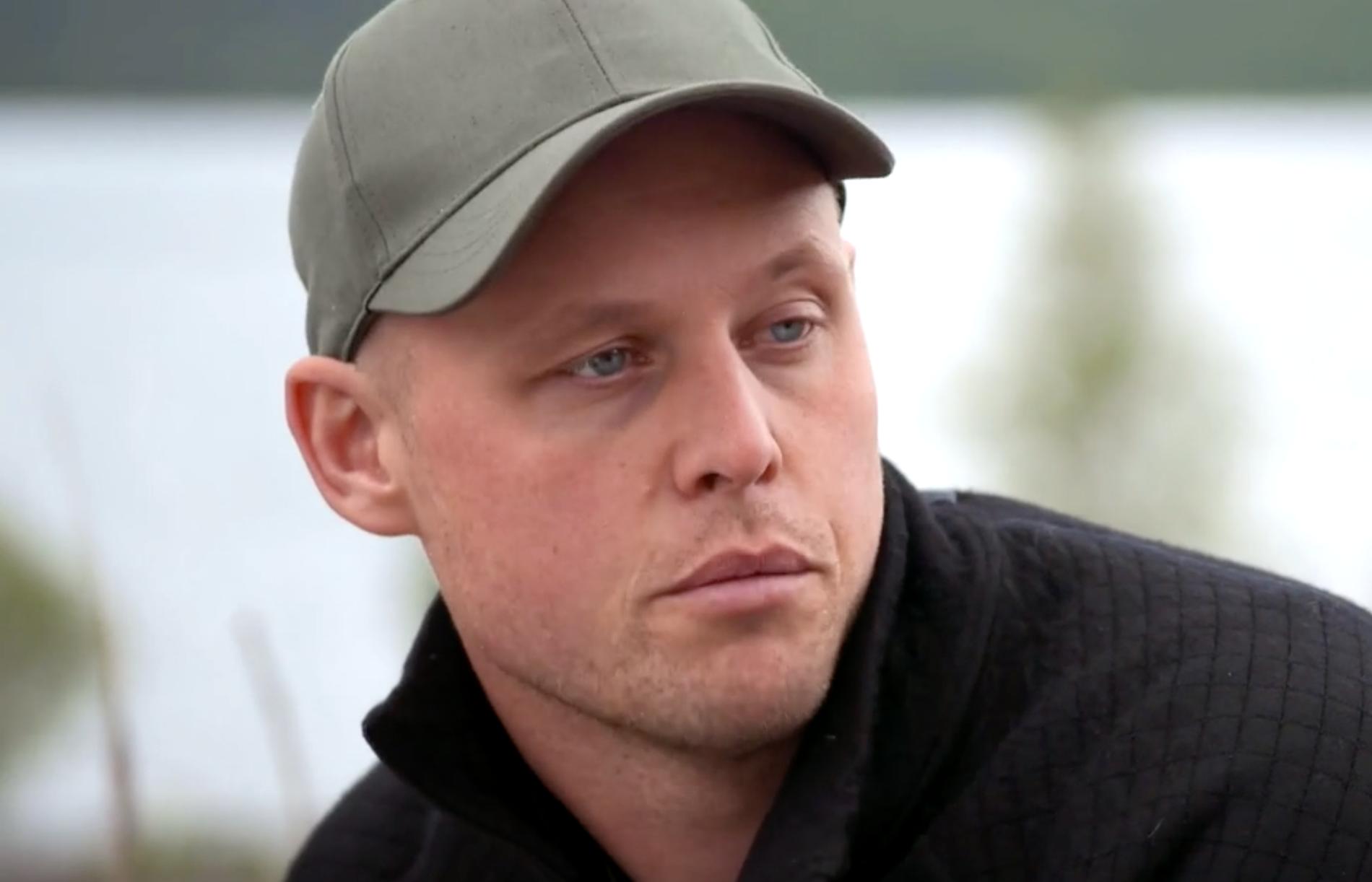 Jimmy Olofsson.
