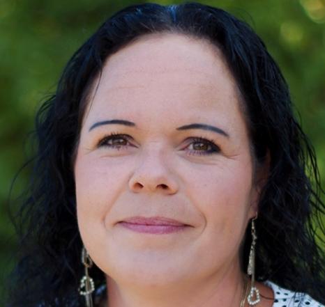 Marie Pettersson (S), kommunalråd i Älvkarleby.