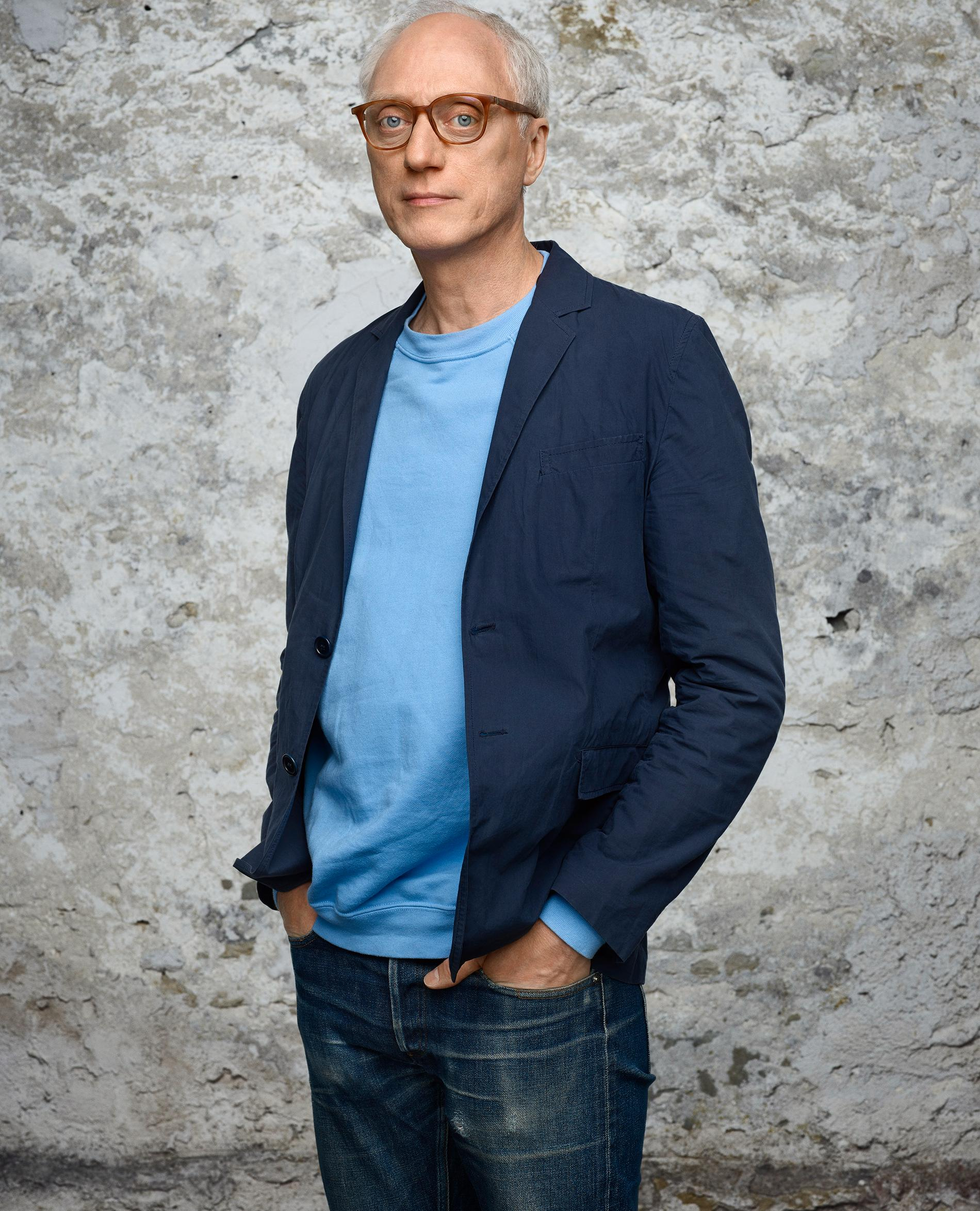 Andreas Mattsson.