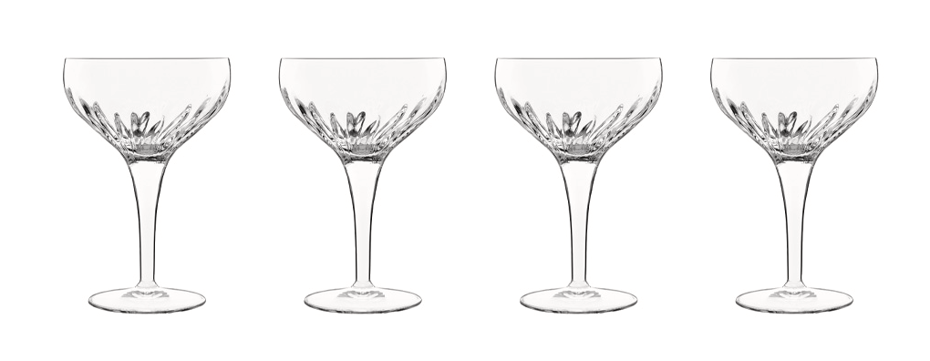 Cocktailglas från Luigi Bormioli