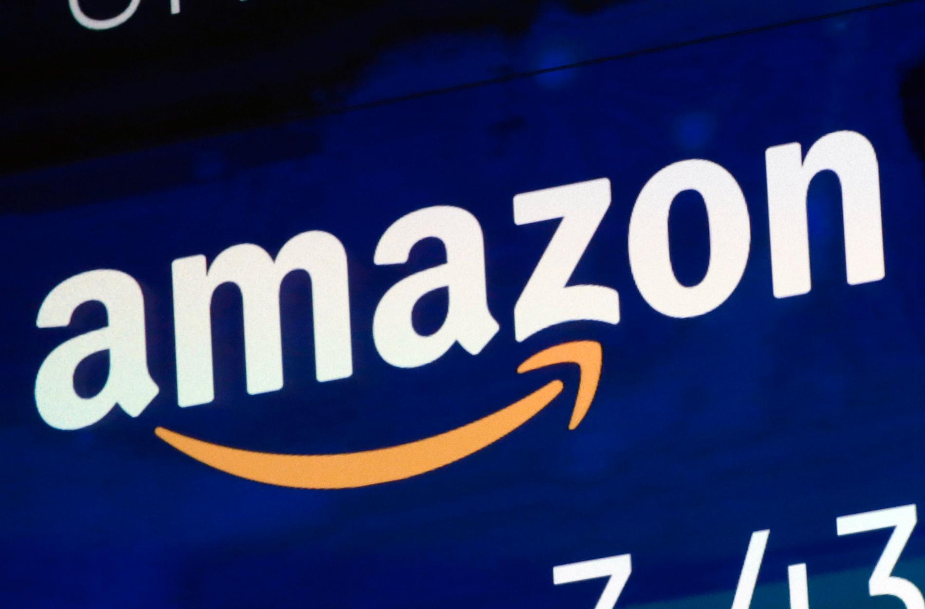 Amazon vill slippa regeringens nya skatt på elektronik.