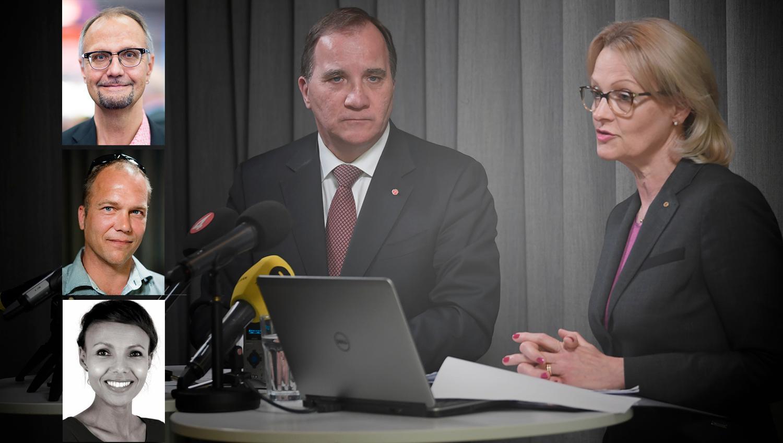 Sverige har inte ett invandringsproblem. Sverige har ett segregationsproblem, och sådana är Socialdemokraterna bra på att lösa, skriver debattören.