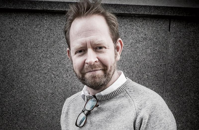 Daniel Sandström, chefsförläggare på Bonniers, har tidigare varit kulturchef på Sydsvenskan och Svenska Dagbladet.