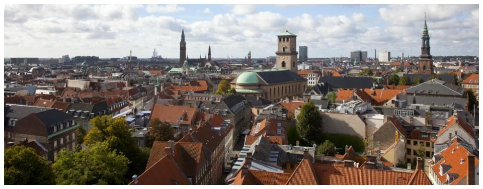 Snart kan även dieselförbudet vara ett faktum i Köpenhamn.