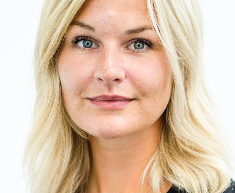 Josefin Holmberg, jurist på Konsumentverket.
