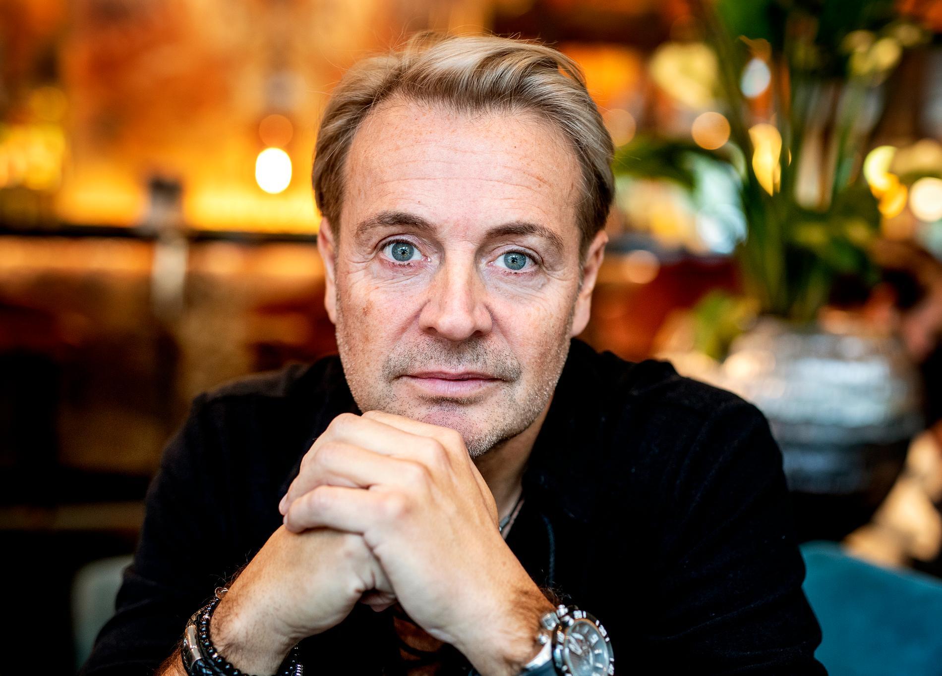 """""""Jag vill vara med och bidra till att göra världen till en bättre plats"""". Runar Sögaard om framtiden."""