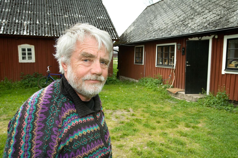 MP-veteranen Per Gahrton.