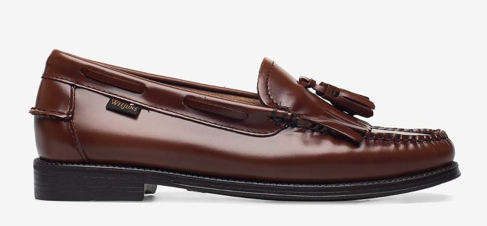 Loafers från GH Bass