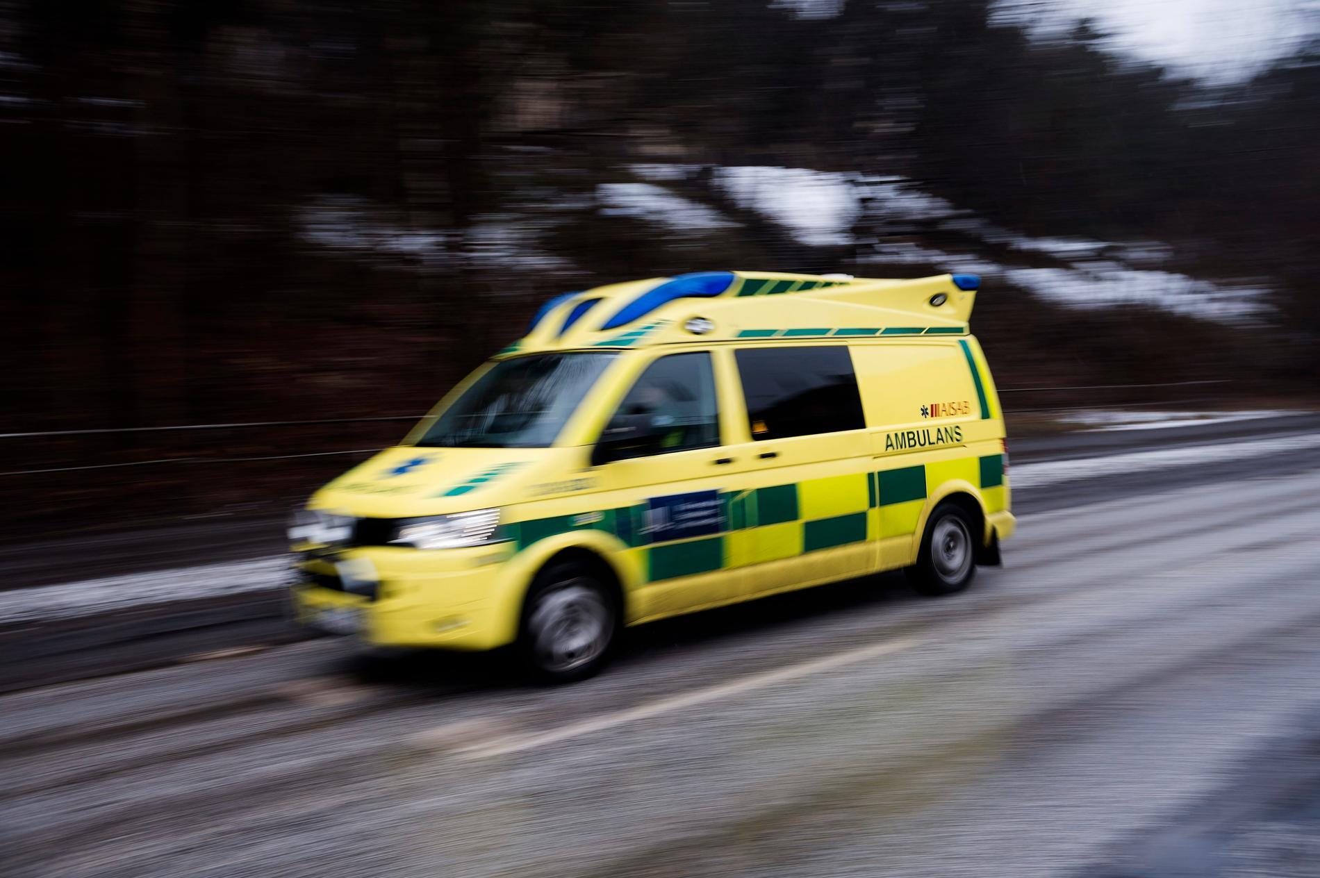 Röstas förslagen igenom av regionens politiker i april, kommer kritiska patienter i behov av respirator få transporteras 12 mil till Sundsvall, eller 10 mil till Örnsköldsvik.