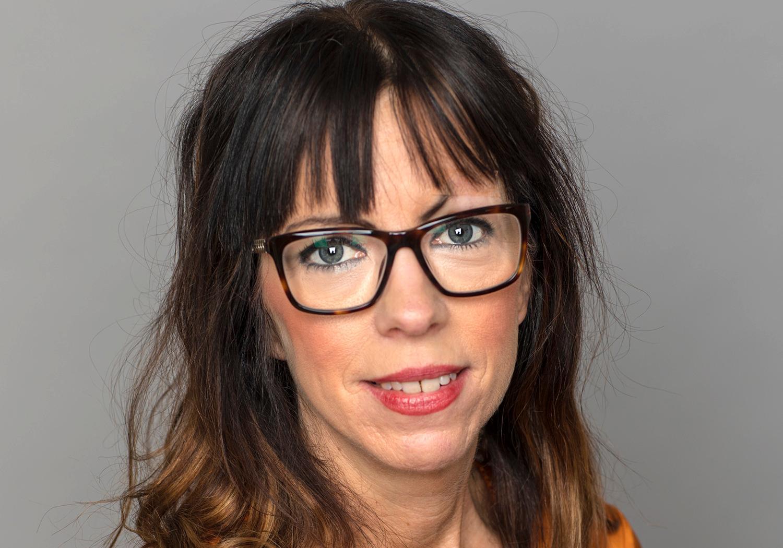 """""""Det är väldigt tydligt att personalen är jättetrött"""", säger  Jenny Olsson, ordförande för Vårdförbundet i Västerbotten."""