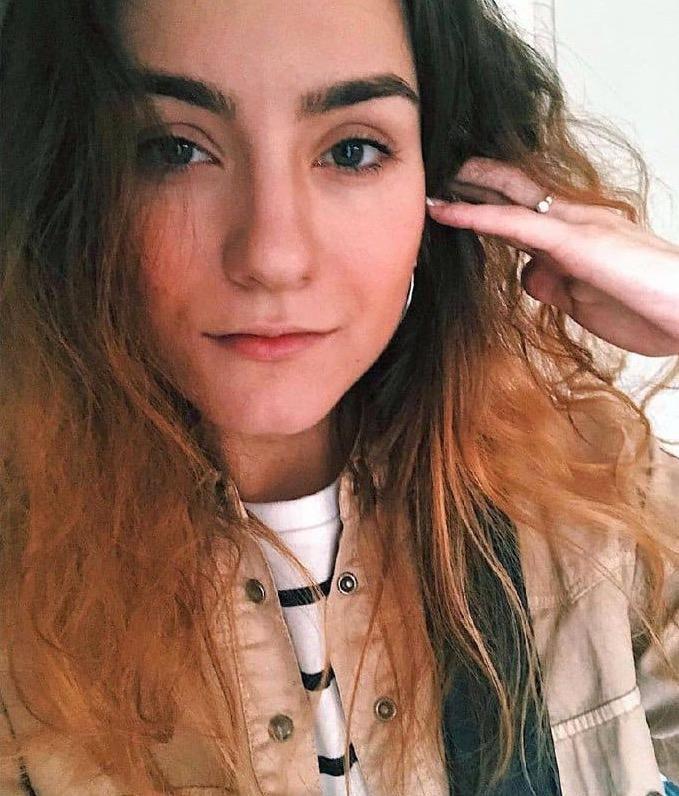 Sofia Sapega, 23, sitter häktad i Belarus i stället för att slutföra sin magisteruppsats om internationell rätt i Litauen.