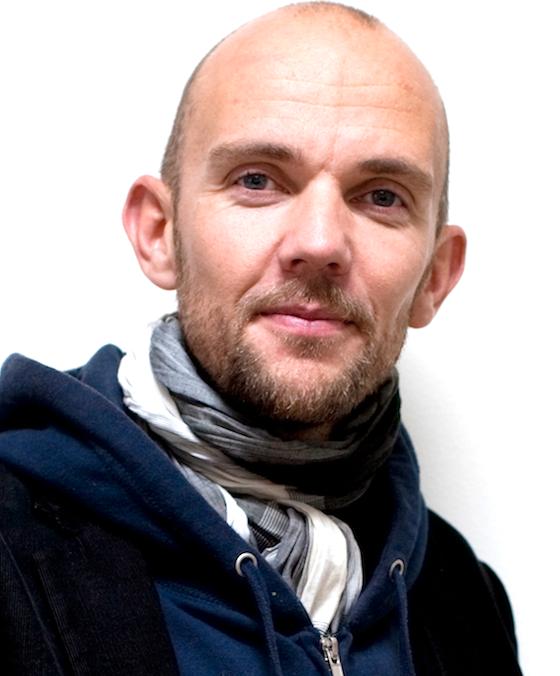 Stefan Bergmark är chefredaktör på Opulens.