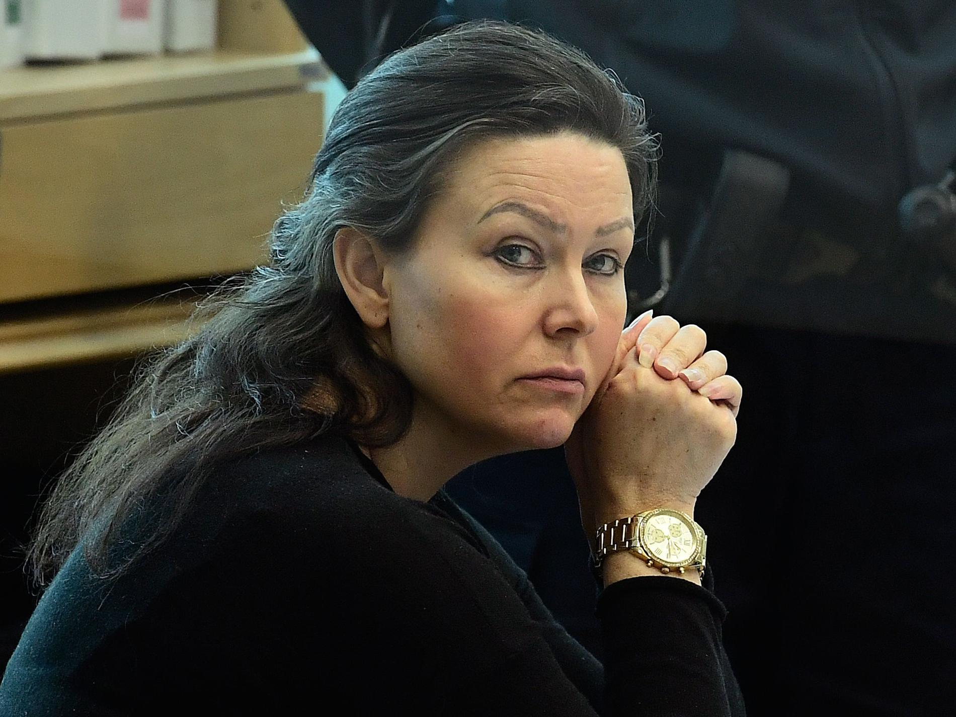 Arboga Kvinna