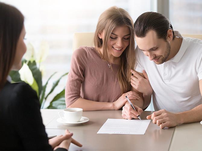 Äktenskapsförord och samboavtal? Sparekonomen Christina Sahlberg, Compricer svarar på läsarnas frågor.