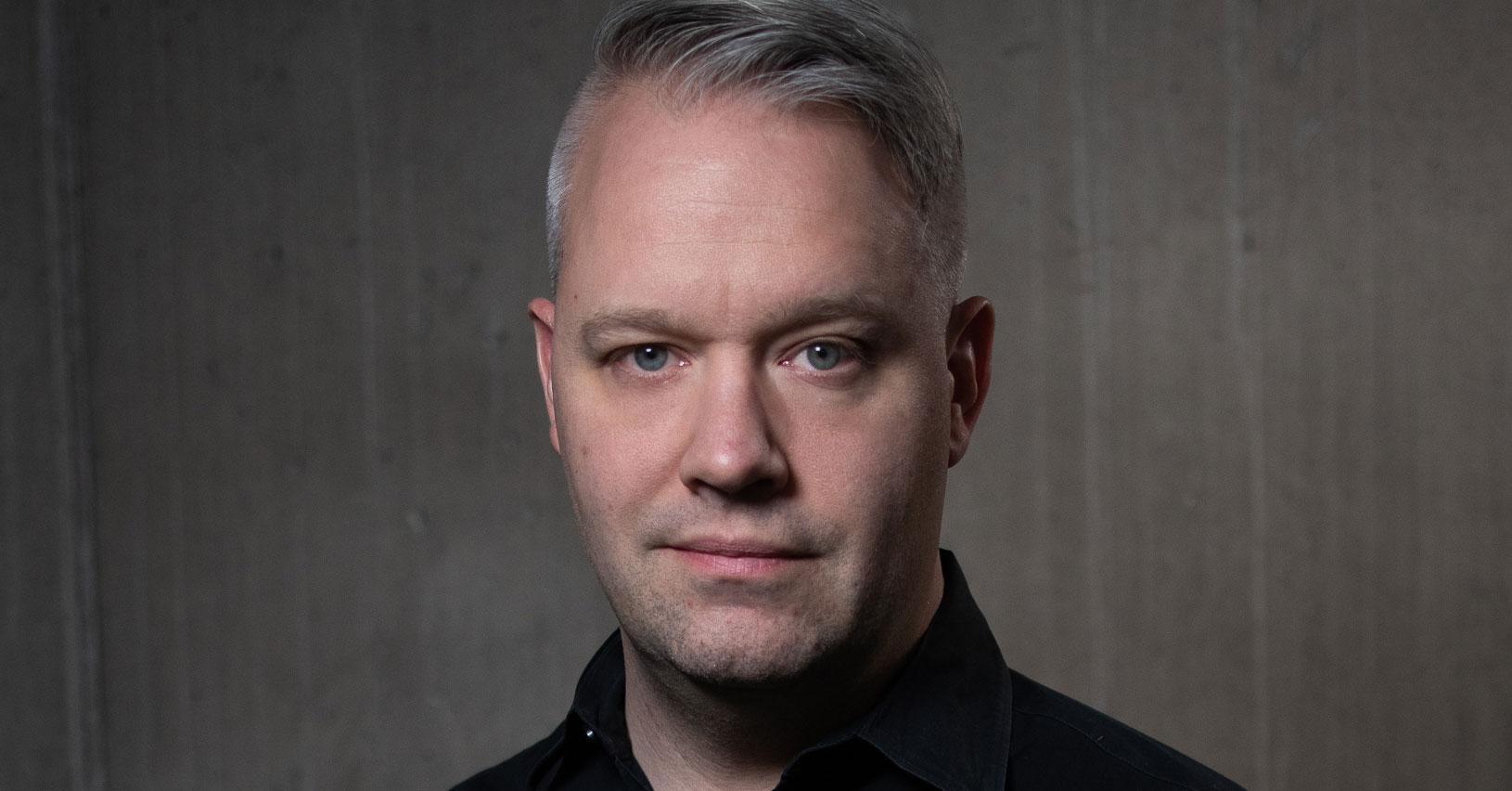 Måns Johansson.