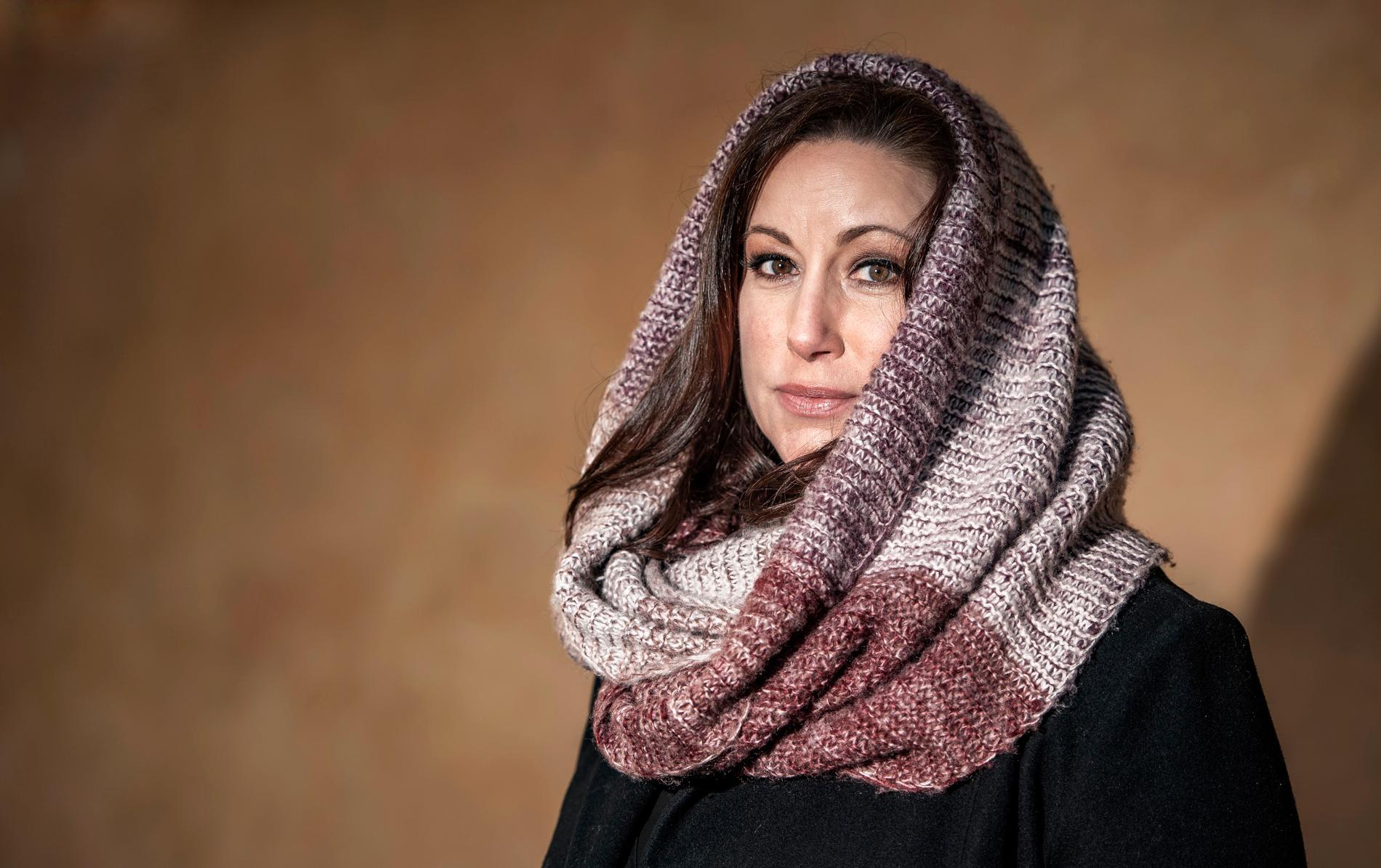 """Lisa Nilsson är en av vinterpratarna i """"Vinter i P1"""""""