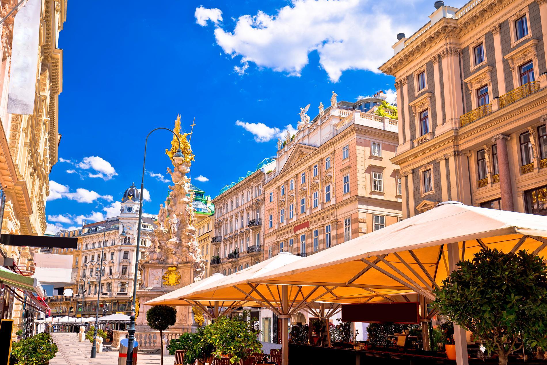I Wien finns det mer än bara finkultur.