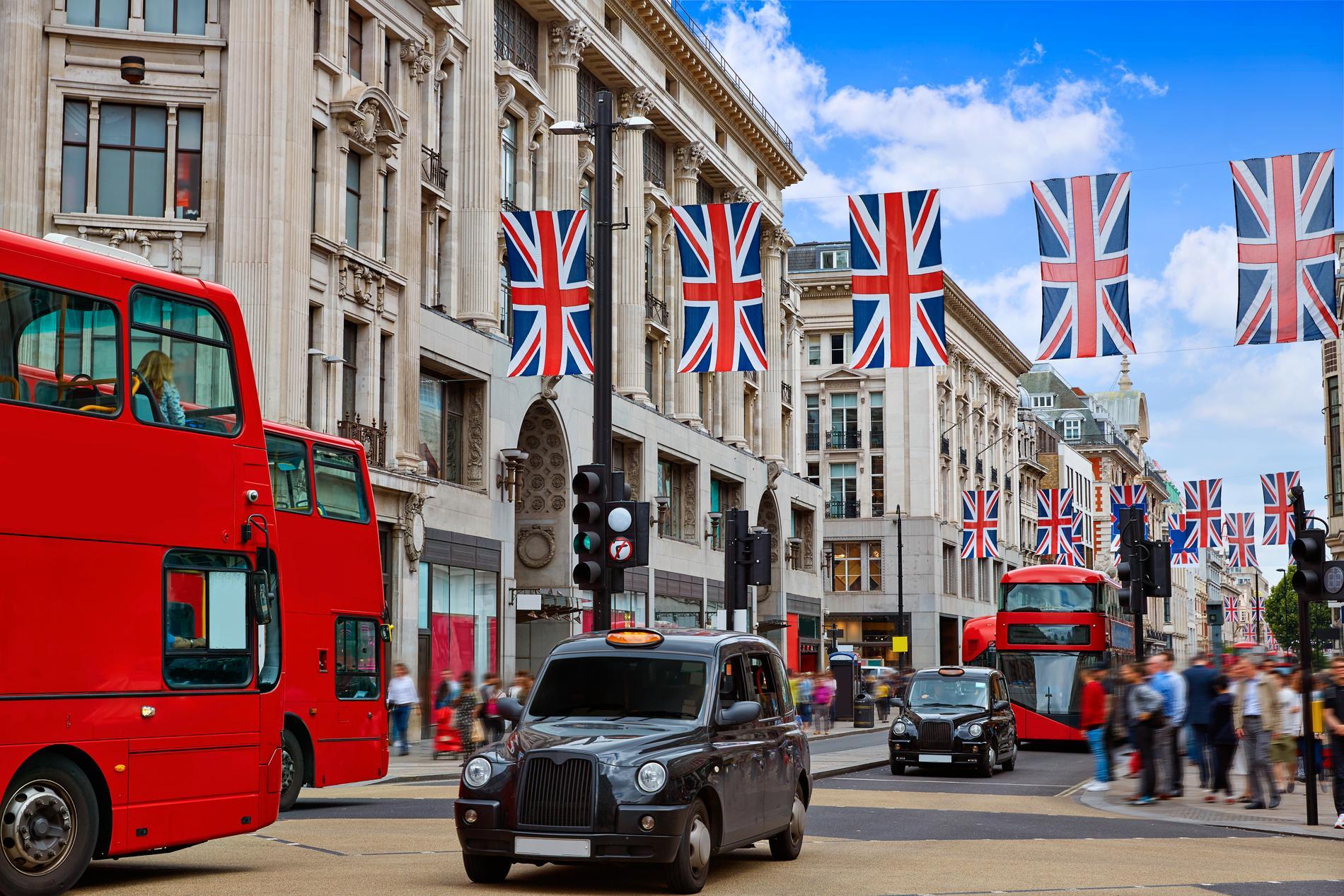 London är en populär stad att besöka, och fortfarande har många kvar intresset för staden.