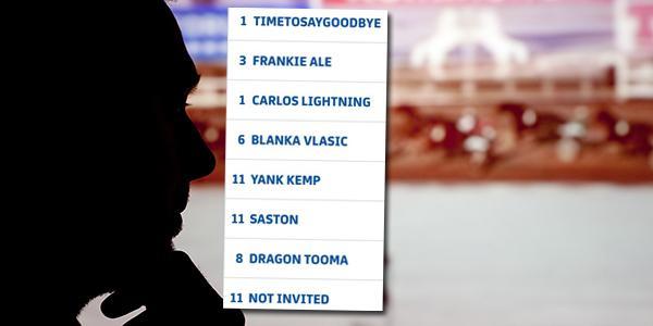 Här är raden som hgav tidernas högsta vinst på V86.