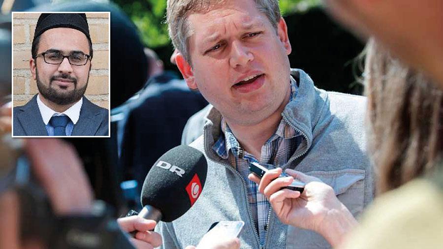 Den högerextrema danska politikern Rasmus Paludan planerar att delta vid manifestationen mot islam i Malmö på fredag. Det är upprörande att se hur människor med ont uppsåt tar skydd bakom våra grundlagar för att sprida hat och missämja. Allt detta sker dessutom på samhällets bekostnad, skriver Kashif Virk.