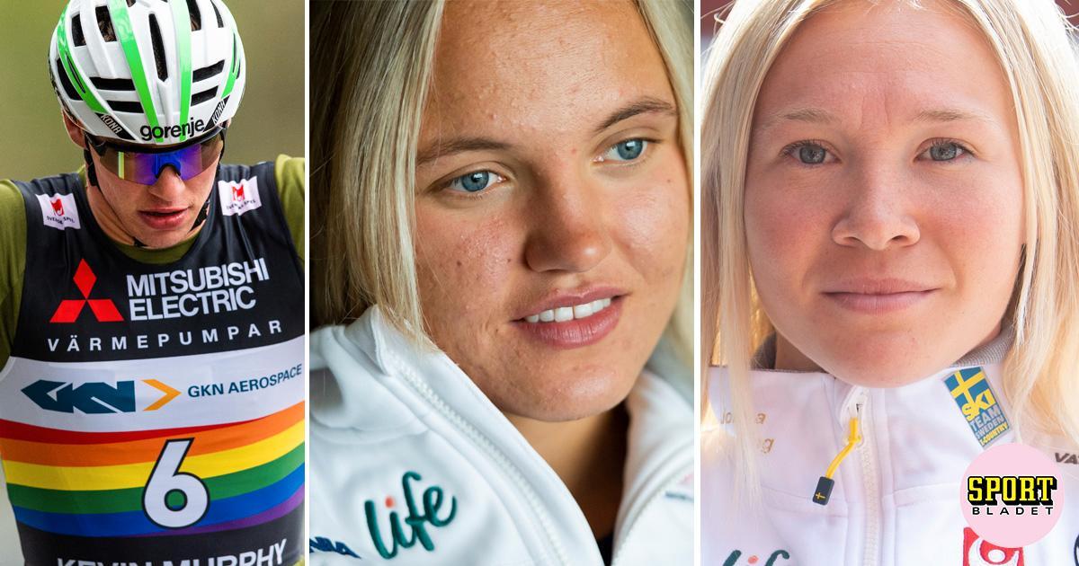 """Slovenska stjärnan om svenska stjärnorna: """"Saknar dem inte..."""""""