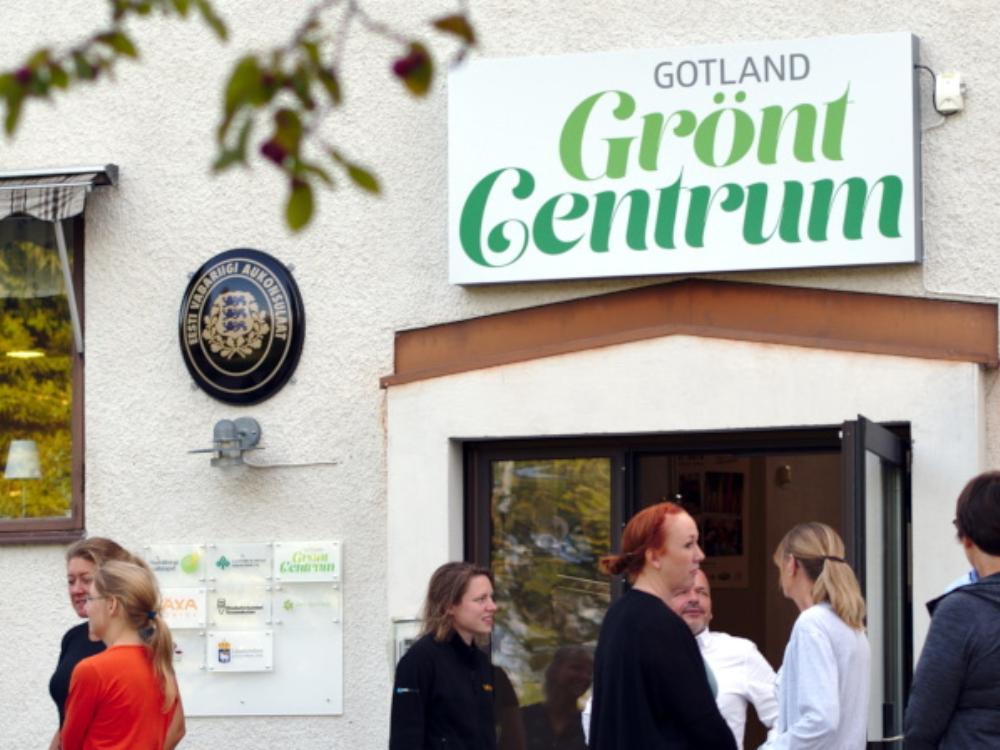 Gotlands skördefestival