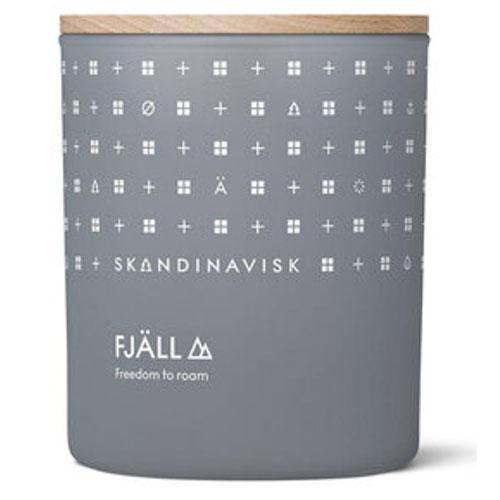 Doftljus från Skandinavisk