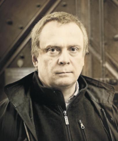 Mats Deland, docent i historia