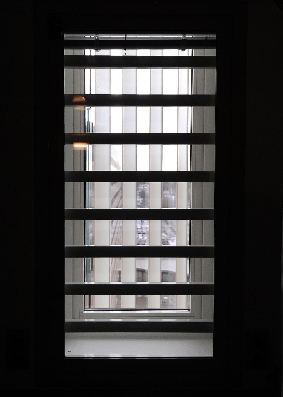 Interiörbild från häktet. Arkivbild.