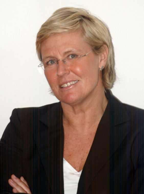 Karin Pettersson.